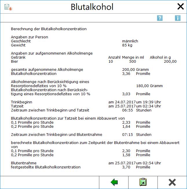 Taxigebühren Berechnen : bak berechnung anzeigen ra micro wiki ~ Themetempest.com Abrechnung