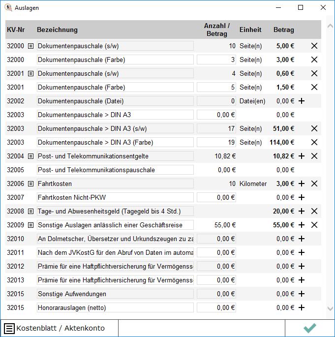 Notar Kostenrechnung Rechnungskörper Ra Micro Wiki