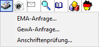Adressfenster Toolbar drucken.png